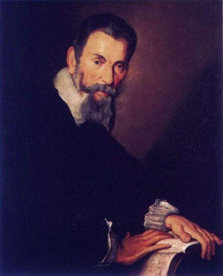07 Claudio Monteverdi