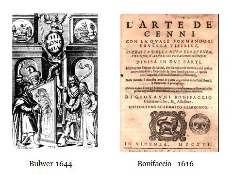 Bulwer & Bonifaccio