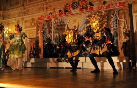 "Landi ""La Morte d'Orfeo"" (1619) First Staged Production i Modern Times International Baroque Opera Studio (2013)"