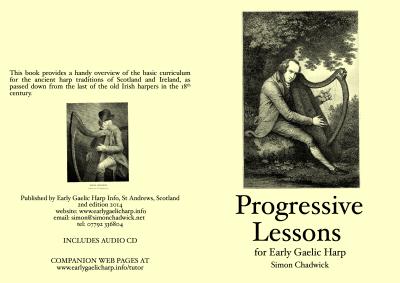 Chadwick Progressive Lessons