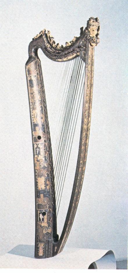 Este harp
