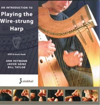 Intro to wire-strung harp
