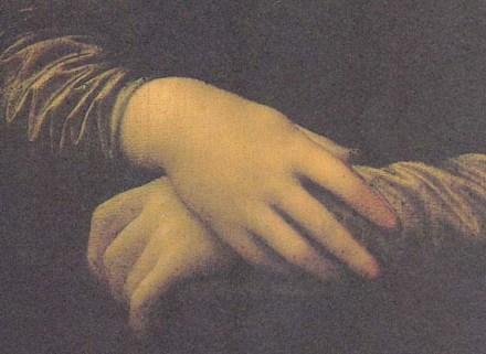 renaissance hands