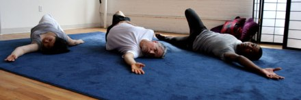 Feldenkrais Method