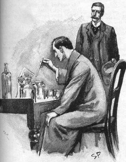 Holmes theories