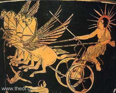Sun Chariot