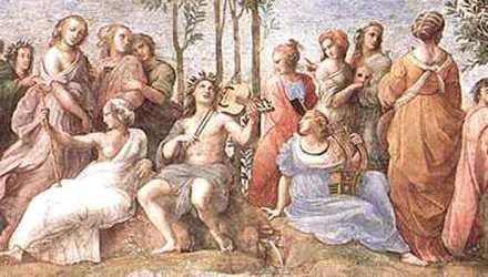 Orfeus Party