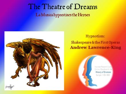 La Musica Hypnotises the Heroes