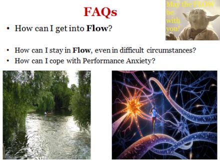 Flow FAQs