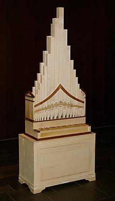 renaissance organ