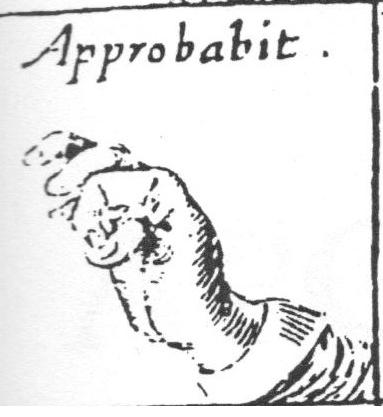 Approbabit