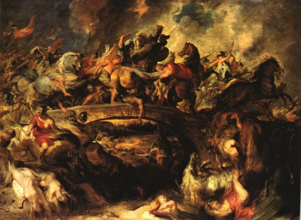 Battle 17th century