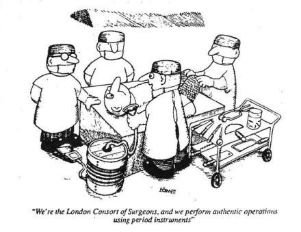 London Consort of Surgeons