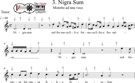 Nigra sum with Tactus_0001