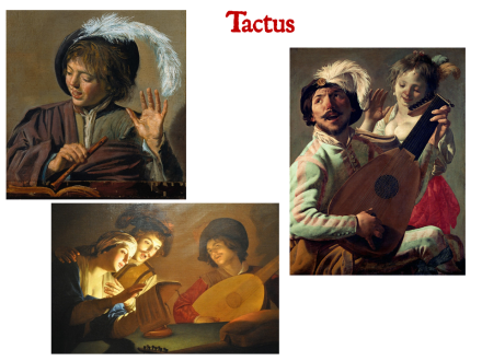 Tactus beaters