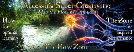 The Flow Zone mashup 2015